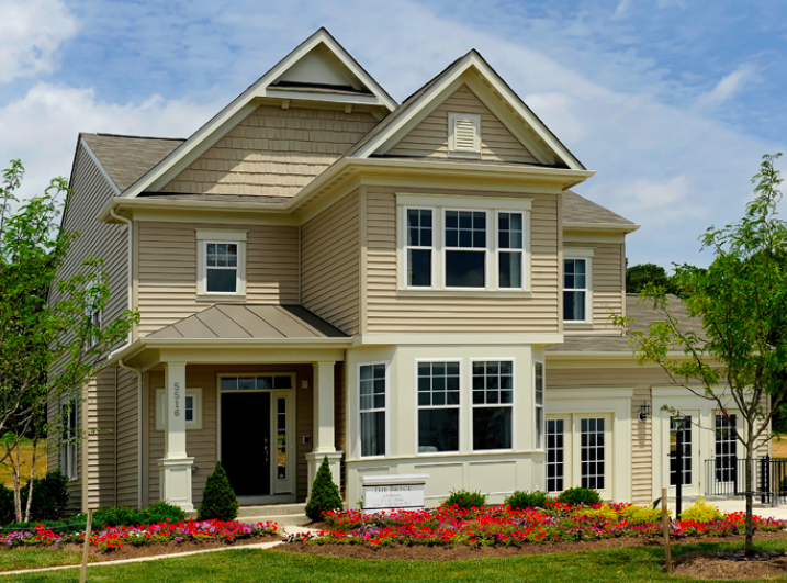 Stanley Martin Homes Featured Builder In Va Md